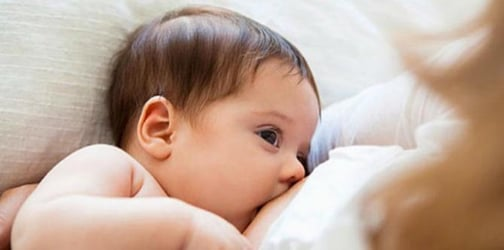 """Nurse stops mother from breastfeeding because it's """"sexual"""""""