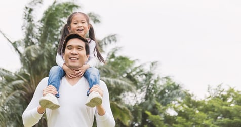 14 Simple Ways a Dad Can Show His Love for His Daughter