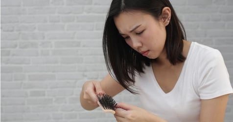 This Surprising Habit Could Be Damaging Your Hair