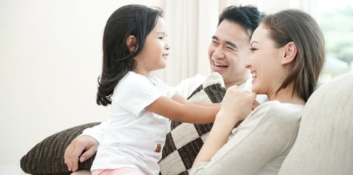 Just Married? Here Are Some Baby-making Facts Every Singaporean Couple Should Know!
