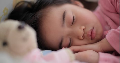 New Research Finds The Ideal Bedtime For Preteens And Teens