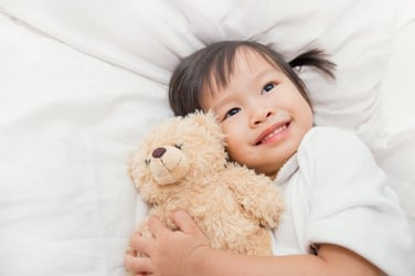 Personality Vs. Temperament: Getting to Know Your 3-year-old!