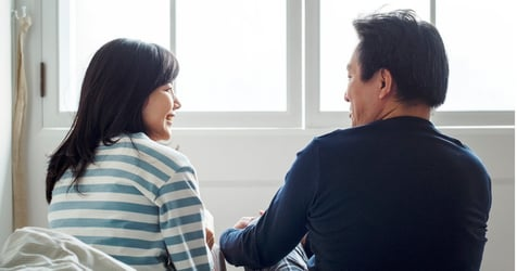 5 Good And Simple Habits That Wives Want Their Husbands To Have