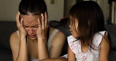 """""""I Can't Do It All"""": An Open Letter To Exhausted Parents"""