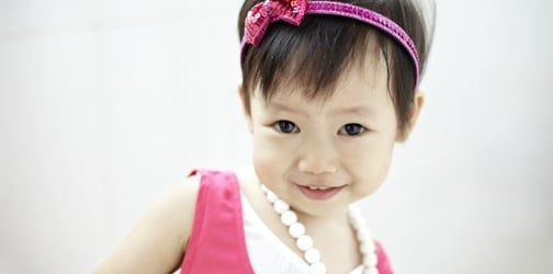 Costume jewellery for children: How safe are they?