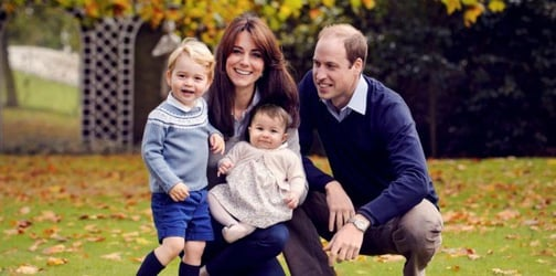 Kate Middleton's mummy problems are just like yours and mine