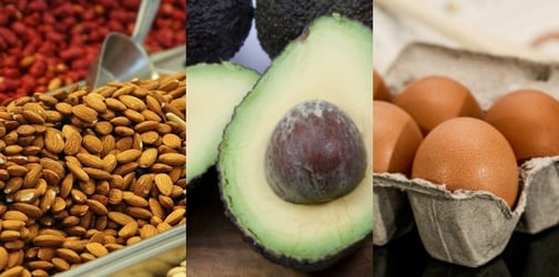 7 Healthy Foods to Help Your Child Gain Weight