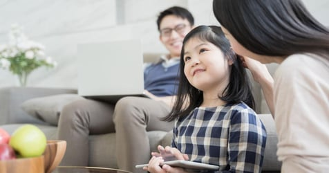 11 Early Signs That Your Kid is Smarter Than Average