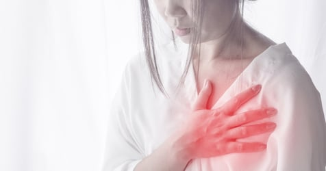 5 Heart Attack Symptoms That Are Often Overlooked