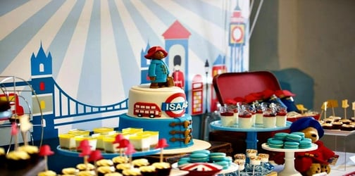 Celebrate your kid's birthday in style: 7 child-friendly party places