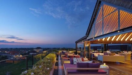 Romantic Getaway? Here's How We Spent Ours At Four Points by Sheraton Bali, Seminyak