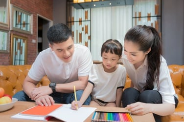 Children's education: Do you think you are prepared?