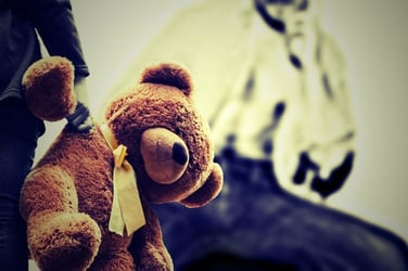 Shocking! Indian baby raped by father-of-two
