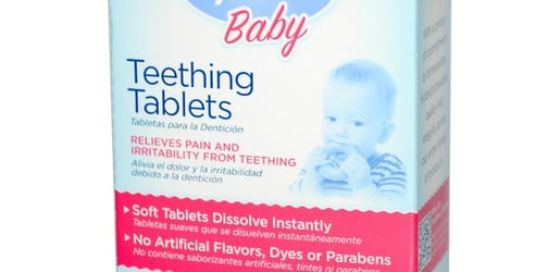 Product recall: Homeopathic tablets might cause seizures in children, warns FDA