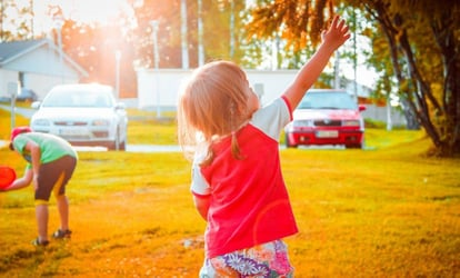 6 things to look for when renting an apartment with children