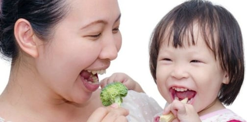 Goodies without the nasties: 5 healthy ideas for your toddler's treats