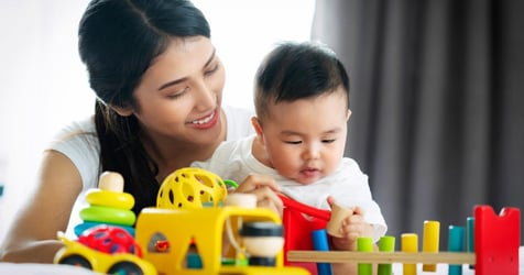 Is Your Bub Safe With Infant Educarers? This Carer Tells All!