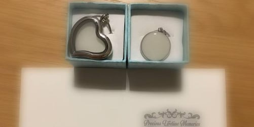 A dream shattered: Mum receives tainted breast milk jewellery in Singapore