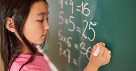 5 Tips On How To Help Your Child To Love And Excel In Math