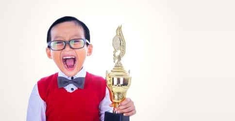 How to discover and develop your kids' hidden talents