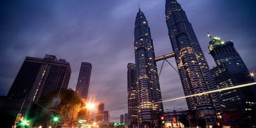 Here's what we discovered at Oasia Suites Kuala Lumpur