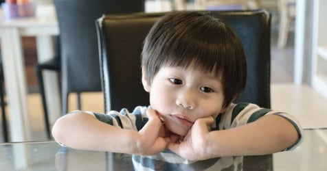 5 Reasons Why Boredom is Actually Good for Your Child