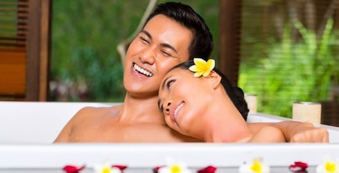 Discover Vaniday's top 7 spas for a couple's retreat