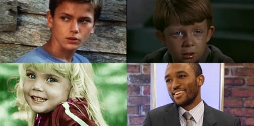 Shocking! Famous child celebrities who died too young