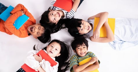 Choosing the Best Enrichment Class Based on Your Child's Personality
