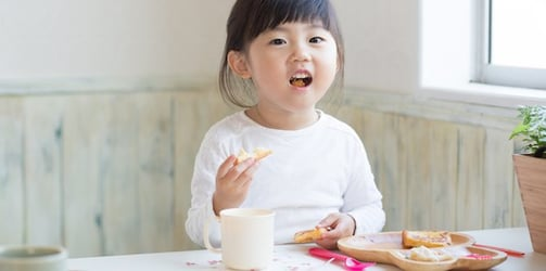 Breakfast Will Become Your Kids' Favourite Meal With These Awesome (and Easy) Recipes!