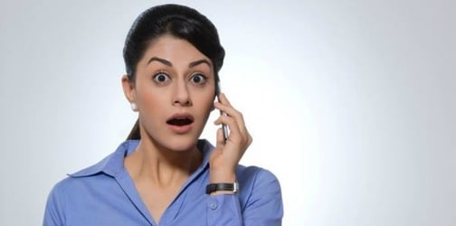 Mums, have you been victim of this suspected phone scam in Singapore?