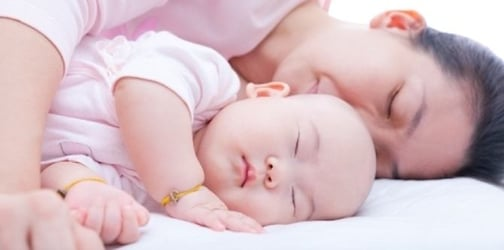 7 Common Sleep Mistakes New Parents Make and How to Avoid Them