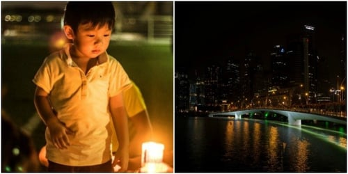 4 Exciting Ways To Celebrate EARTH HOUR 2017 In Singapore!