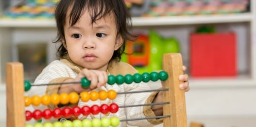 5 Fun Ways To Teach Your Child Math At Home