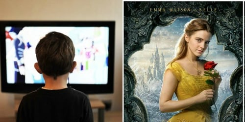 Would you let your child watch the GAY moment in Beauty and the Beast?