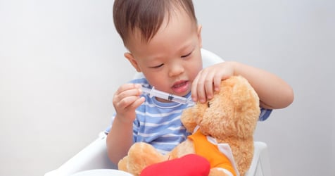 10 Mum-tested Tips to Make Giving Medicine to Your Child Less of a Nightmare
