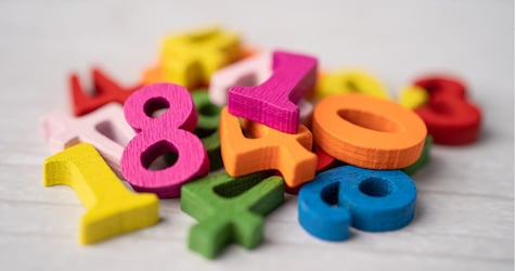 Teaching Your Preschooler Numbers: A Simple Guide For Parents