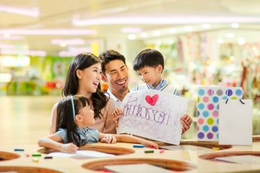 How to have a perfect family outing: The key ingredients to a good time