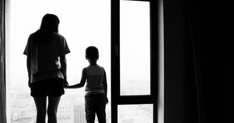 How I Would Want My Son to Be Raised if I Were Not There