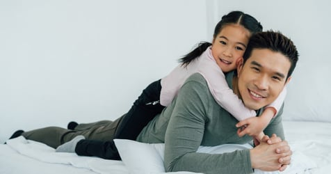 5 Situations Where Fathers Can Be More Involved In His Daughter's Life