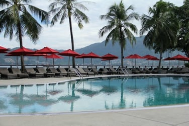 7 reasons why Amari Phuket is the PERFECT family fun destination for the June holidays
