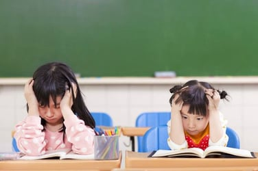 Can You Tell If Your Child Is Suffering From Anxiety?