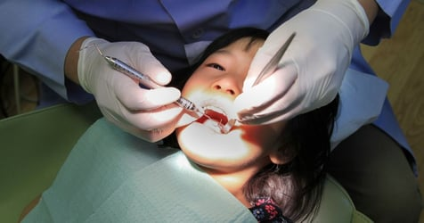 When Should You First Bring Your Child To The Dentist? The Answer May Surprise You