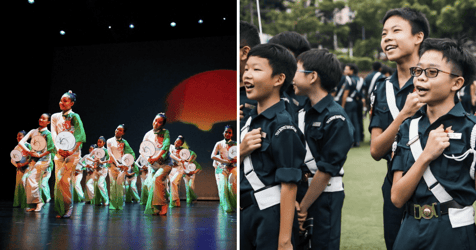 A Guide To Understanding Co-Curricular Activities (CCA)