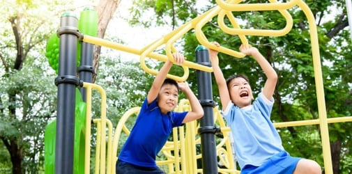 What is active play: The lifelong benefits of active play, according to a paediatrician