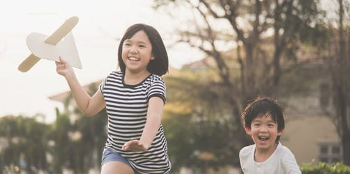 The best places in the world to be a kid: Where does Singapore stand?