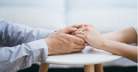 Why the 'Ugly Parts' of Life Make a Marriage Even More Beautiful