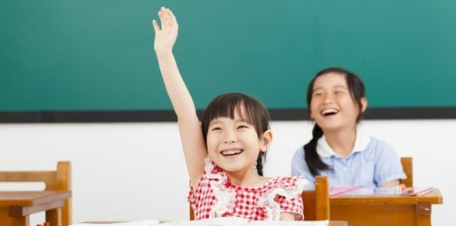Just five simple ways to conquer the Primary One registration seamlessly