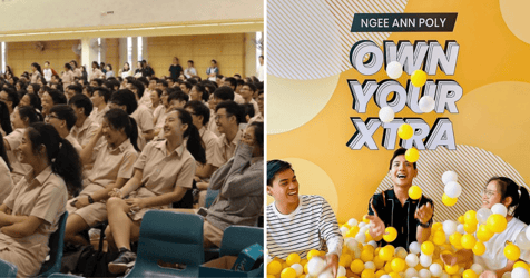 Junior College Versus Polytechnic: What Works Best For Your Child?