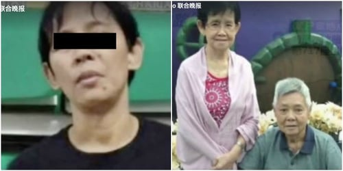 Singapore maid confesses to killing her employers!